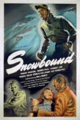 Snowbound 1948 DVD - Dennis Price / Mila Parély